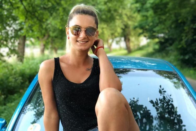 Tânăra de 21 de ani care a murit la Cluj avea permis din luna mai. Ce mesaj a pus pe Facebook! - FOTO