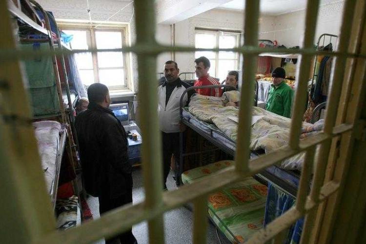 Senatul a adoptat tacit proiectul privind pedeapsa cu închisoare pe viață pentru omorul calificat