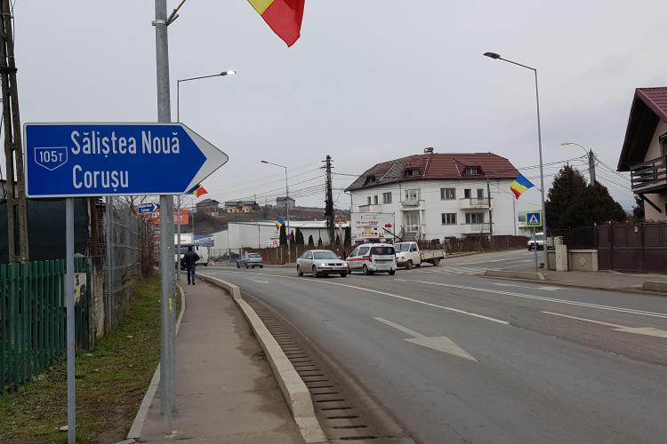 Ministrul Transporturilor este din Sălaj. Poate știe de haosul creat de podul din Baciu, de la Petrom