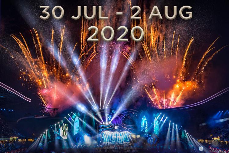 S-a anunțat când va avea loc UNTOLD 2020! Se scot la vânzare și primele abonamente