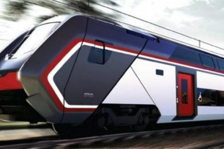 """Boc: Clujul unui milion de oameni are nevoie de tren metropolitan / Buzoianu vorbea despre """"milion"""" acum 3 ani"""