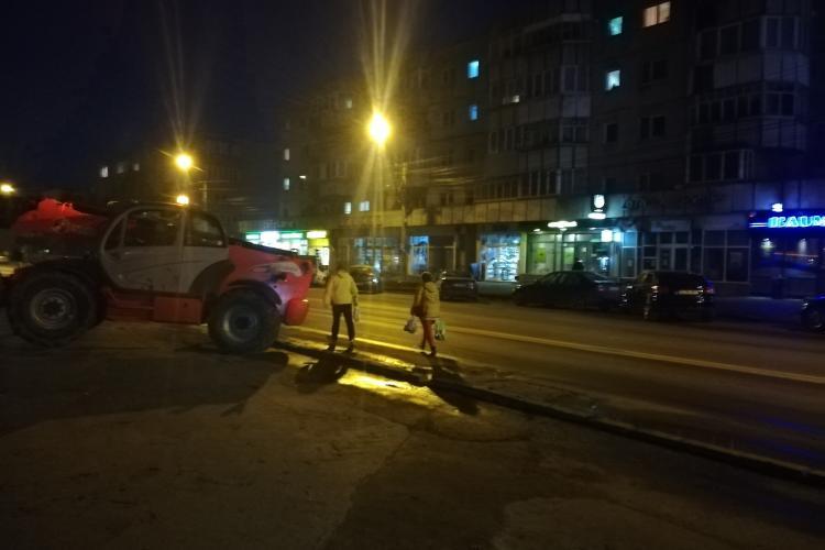 Caz incredibil la Turda! Poliția e acuzată că nu s-a reformat și favorizează relațiile