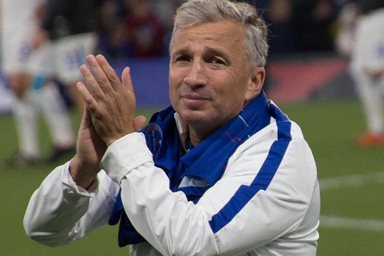 Dan Petrescu antrenor la Naționala României! Ce părere aveți?