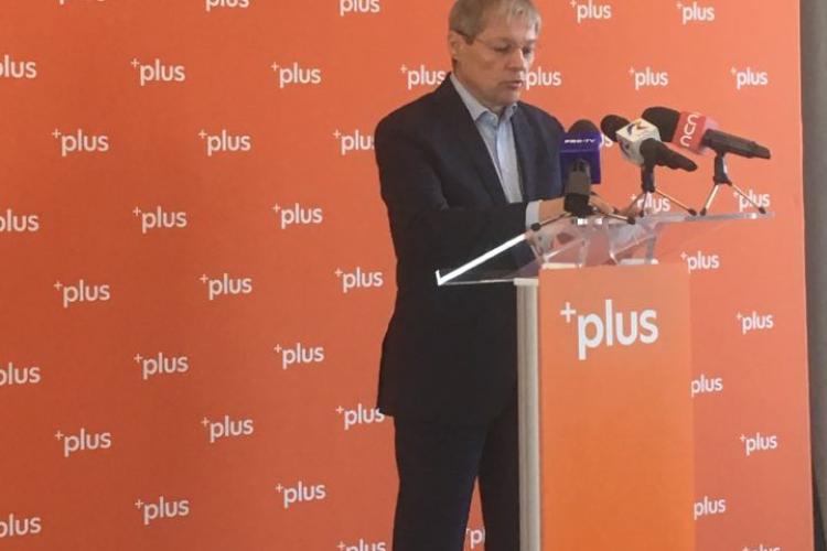 Cioloș: USR-Plus îi mulțumește lui Emil Boc, dar va lansa un candidat pentru Primăria Cluj-Napoca