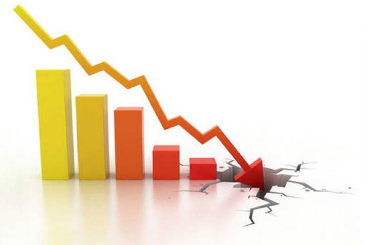 Vești proaste despre economia României