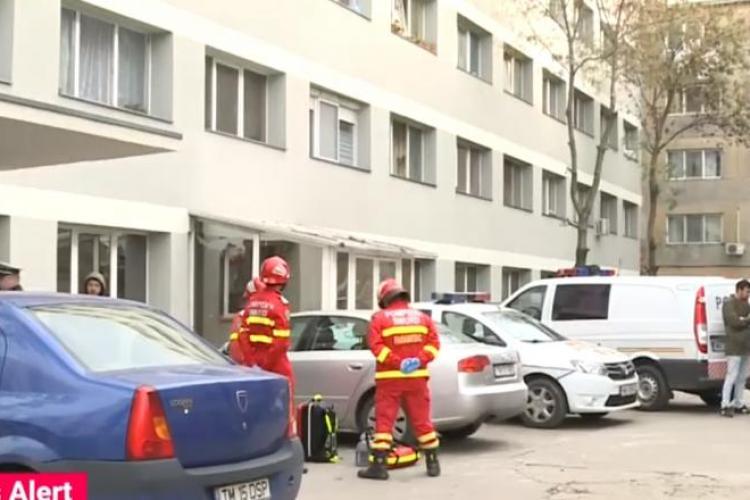 Doi copii și o mamă au murit la Timișoara, intoxicați după o deratizare. Sunt alte patru persoane în stare gravă