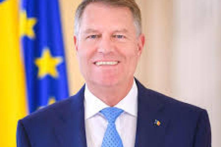 Iohannis: E cea mai categorică victorie împotriva PSD