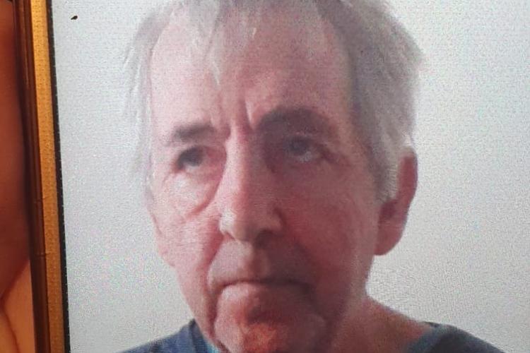 Bărbat dispărut de la locuința fiicei sale, din Mănăștur! L-ați văzut? FOTO