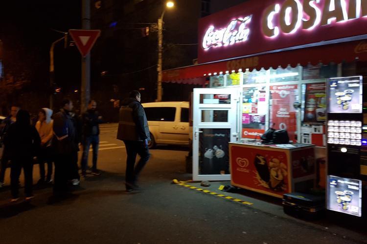 Tâlharul din Gheorgheni, imobilizat de un trecător curajos, a fost reținut preventiv