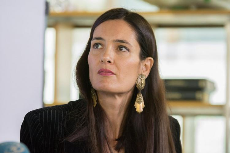 Clotilde Armand își ceartă colegii de la USR-PLUS, după eșecul lui Barna: Terminăm și noi cu smiorcăiala?