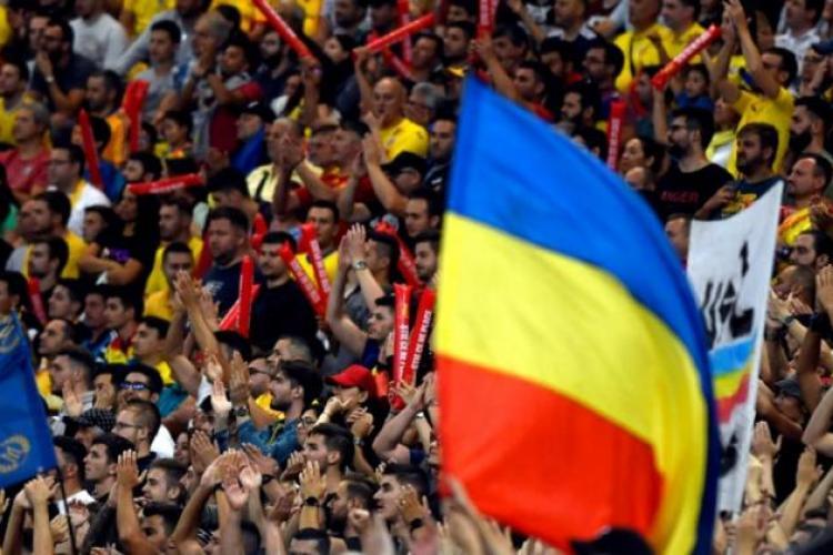 Învinsă și de Spania, România mai are o șansă la barajul pentru Euro 2020