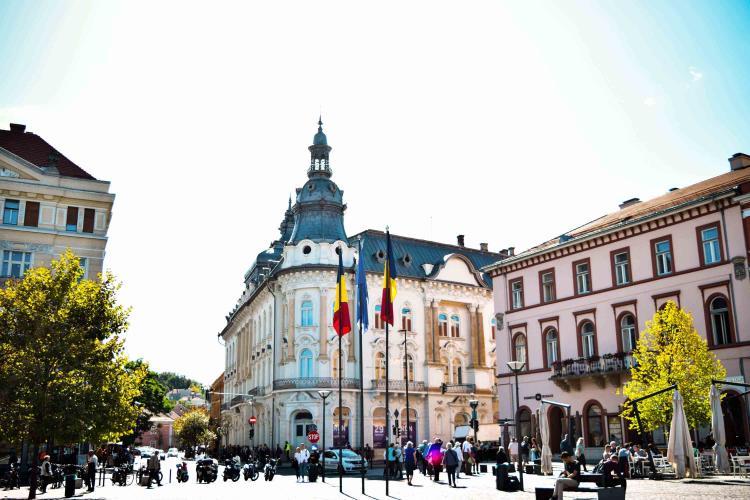 Ioan Bene: Nu vând Hotelul Continental din Cluj, Am primit ofertă de 25 de milioane de euro