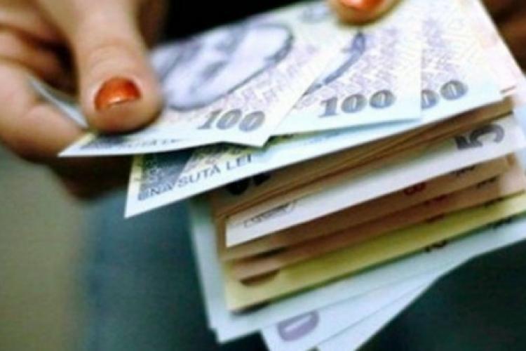Guvernul PNL va crește salariul minim cu 7,2%