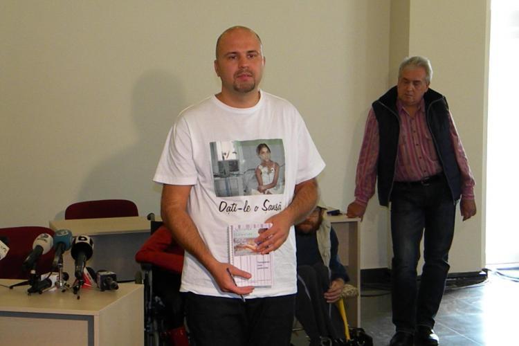 Emanuel Ungureanu candidează la Primăria Cluj-Napoca, după zvonurile că ar vrea la cea din Florești