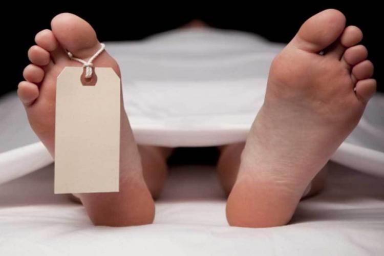 Cadavrul unui bărbat a fost găsit într-un lac din Cluj. Ultima dată a fost văzut în timp ce era beat