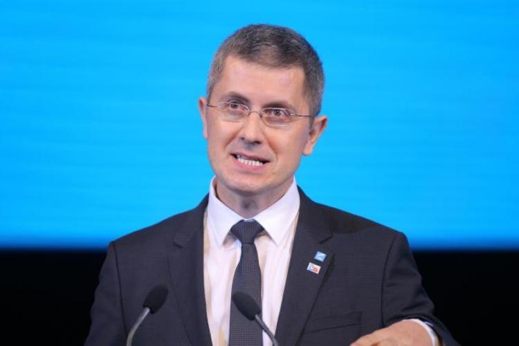 Barna iese în public cu primele declarații despre eșecul de la prezidențiale VIDEO