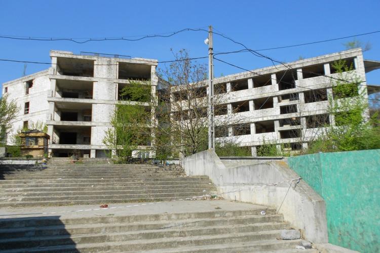 Spitalul ruină din Mănăștur devine sediul Academiei de Muzică. Adevăr sau iarăși promisiuni electorale?