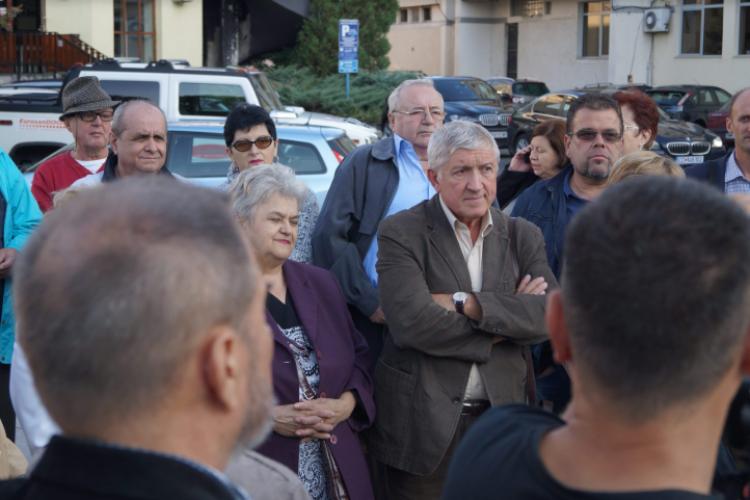 Mircea Diaconu promite să reformeze justiția: Vom putea trai mai liniștiți, ca o societate normală (P)