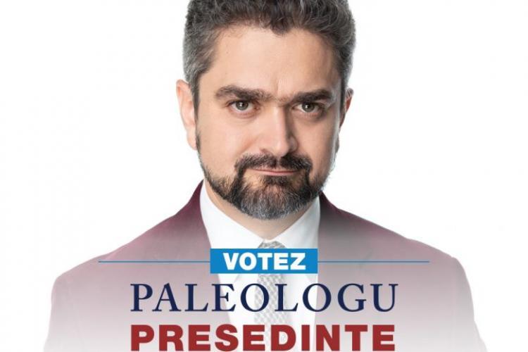 PMP crede că Theodor Paleologu îi strică socotelile lui Dan Barna la președinție (P)