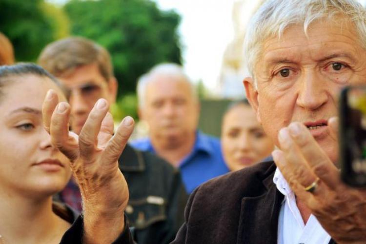 """Mircea Diaconu: """"Romanii sunt viitorul!"""" (P)"""