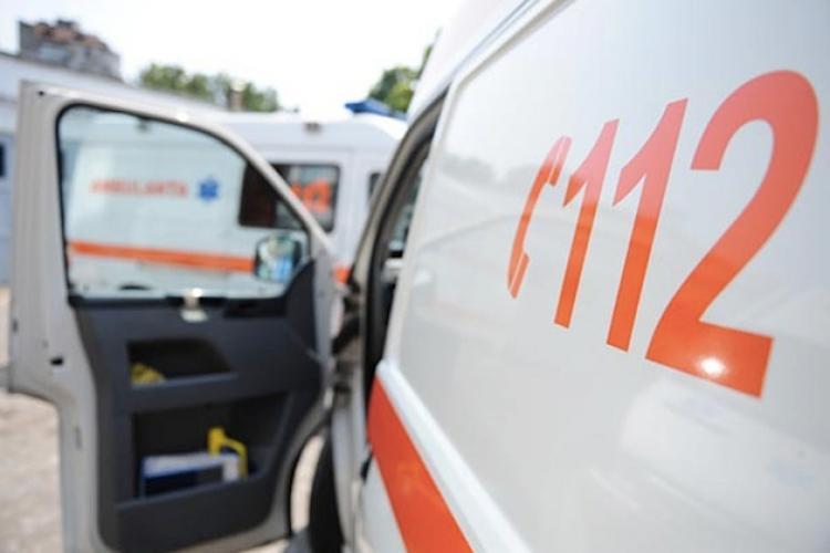 Judecătoare din Cluj găsită cu gâtul tăiat. Cristina Pașol e în viață