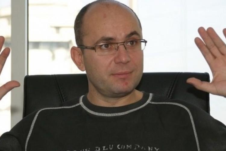 Cozmin Gușă, exclus din PSD după numai două săptămâni
