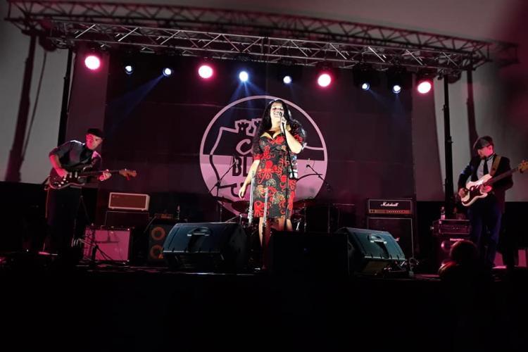 Cluj Blues Fest 2019: S-a încheiat probabil cea mai bună ediție de până acum. Fabuloasa Kyla Brox a încântat Clujul - VIDEO