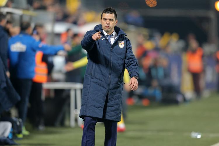 Cosmin Contra și-a dat demisia de la echipa națională: Cer scuze suporterilor. Am făcut și lucruri bune!