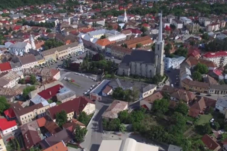 Klaus Iohannis a învins-o pe Dăncilă la Dej, în ultimul fief PSD