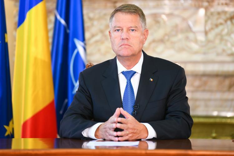 Klaus Iohannis va organiza o DEZBATERE! Ce a spus despre Viorica Dăncilă