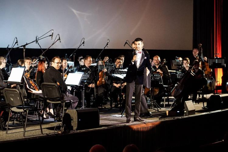 Concert caritabil Kids Meet the Orchestra, la Cluj. Se strâng fonduri pentru Secția Pediatrie IV