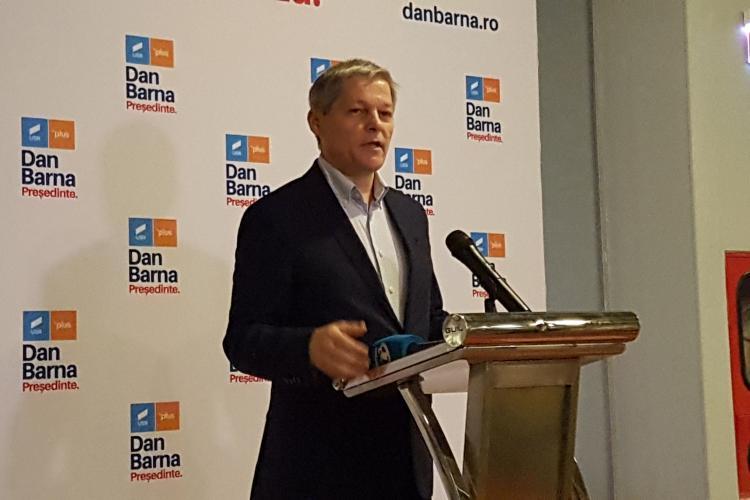 Cioloş susține că Emil Boc e un candidat redutabil: Clujul s-a dezvoltat, dar poate deveni o victimă a propriului succes