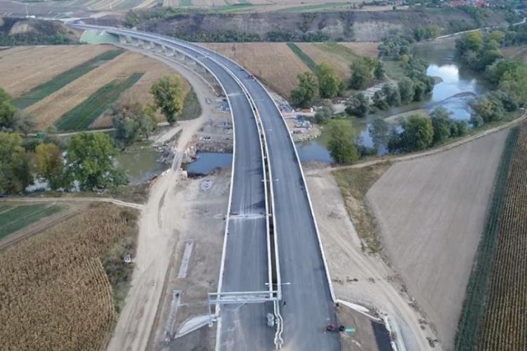 Câți km de autostradă se inaugurează în 2020. Ministrul Transporturilor a vorbit despre Transilvania