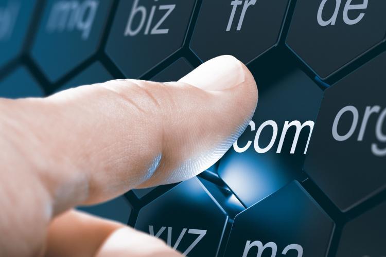 Cum să alegi și să înregistrezi un domeniu web