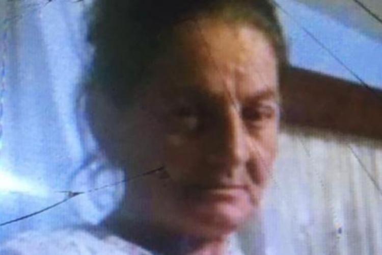 Clujeancă de 72 de ani dispărută de acasă. Ați văzut-o? FOTO