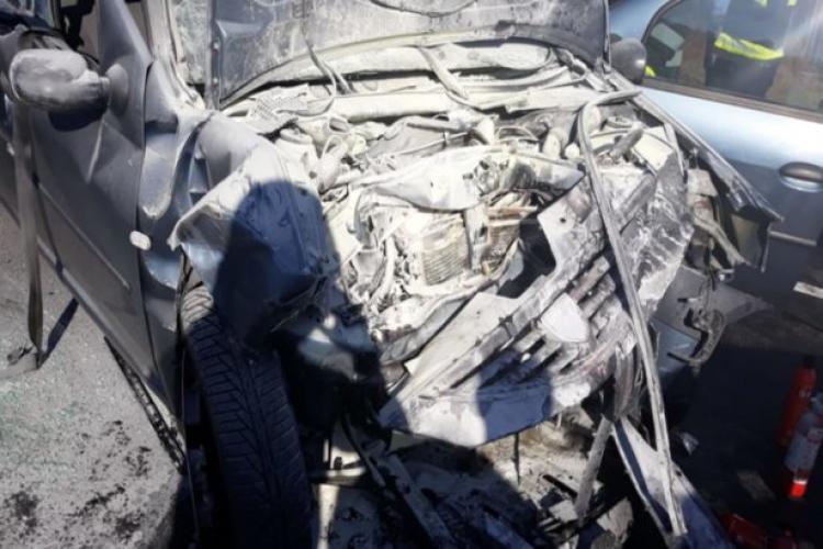 Fostul ministru al Finanțelor, implicat într-un accident grav. Două persoane și-au pierdut viața
