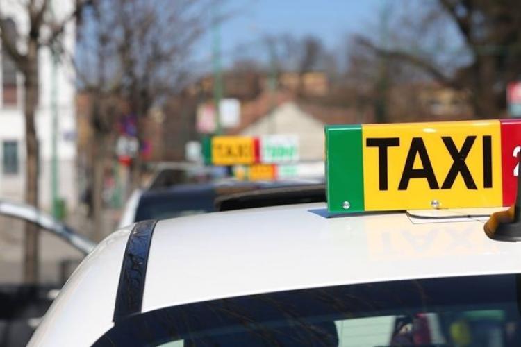 Oficial din Primăria Cluj-Napoca: Tariful de taximetrie se va majora. Actele justificative trimise sunt jalnice