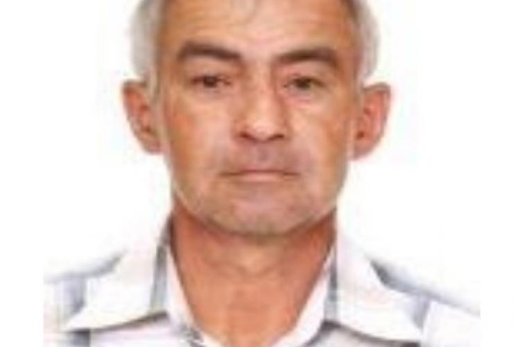 Clujean dispărut de acasă de câteva zile. L-ați văzut? FOTO