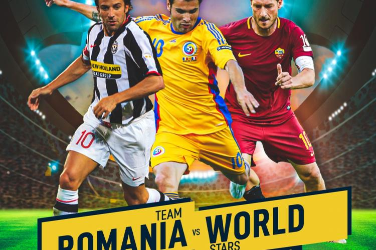 Alessandro Del Piero va juca în meciul de la SPORTS FESTIVAL 2020