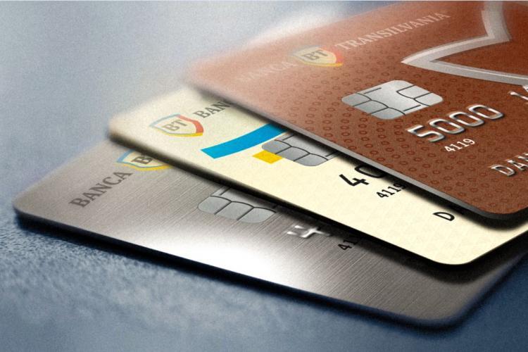 Banca Transilvania: 4 milioane de carduri și 8 premiere lansate în 2019 pentru clienții cu carduri