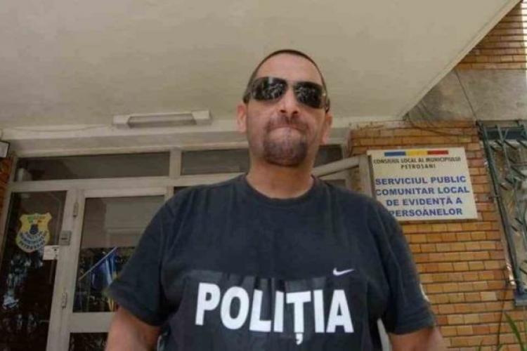 """Traian Berbeceanu, """"Corrado Cattani"""" de România, va fi numit șeful de cabinet al ministrului de Interne"""