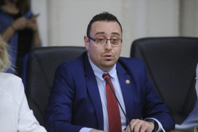 Șeful PSD confirmă că Horia Nasra și Cornel Itu sunt membri PSD - VIDEO