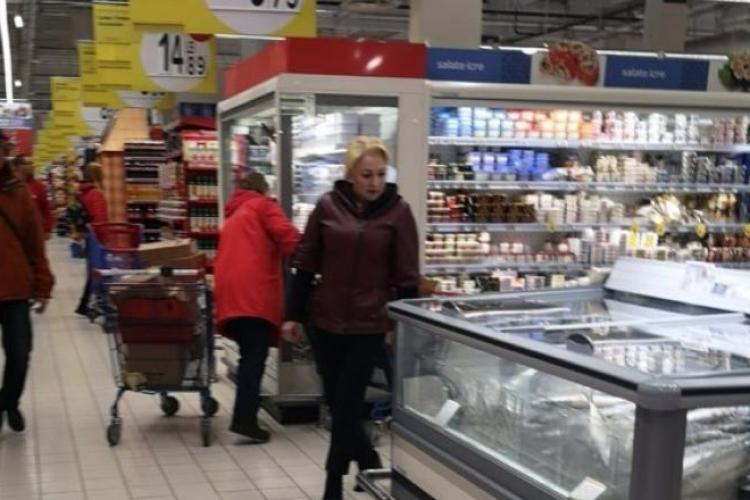 Ce face Viorica Dăncilă de când nu mai e șefa PSD - FOTO