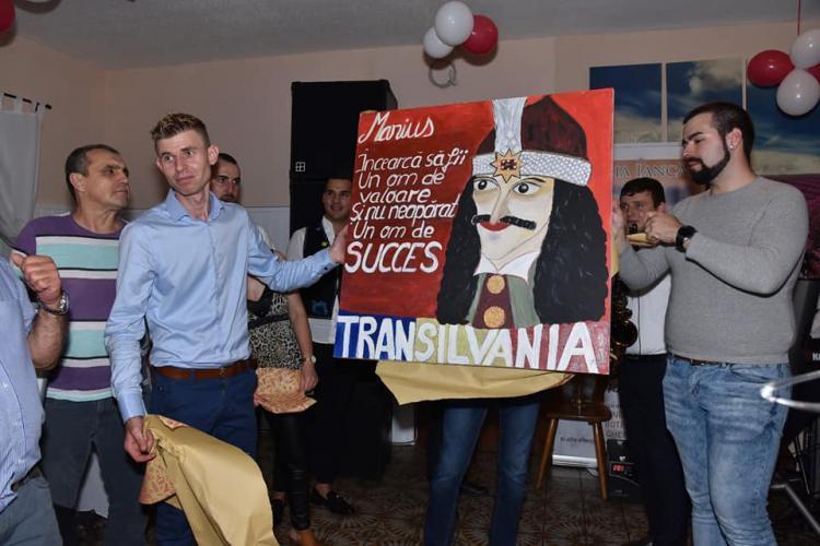 Povestea restaurantului Transilvania din Munchen: Am reușit să punem steagul României! Nu totul se rezumă la bani!