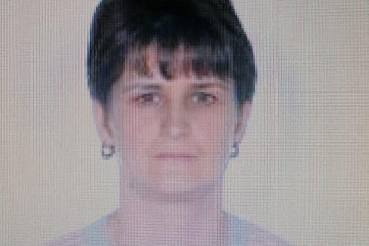 UPDATE: A fost găsită și transportată la Psihiatrie/Clujeancă dispărută din zona Tăietura Turcului, căutată de poliție și familie! Ați văzut-o? FOTO