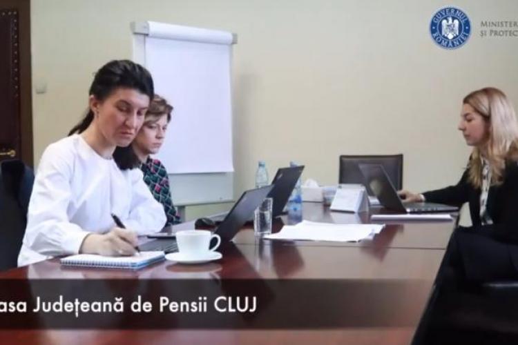 Ministrul Muncii susține că în administrație lucrează 150.000 de oameni în PLUS