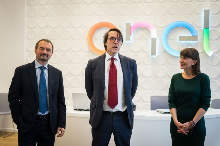 Partenerul Enel deschide primul magazin dedicat din Cluj-Napoca, pentru a fi mai aproape de clienți