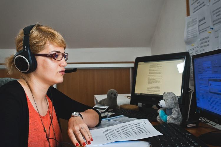 ALOPEDI a ajutat în 2019 peste 11.500 de copii. Jumătate sunt din afara Clujului