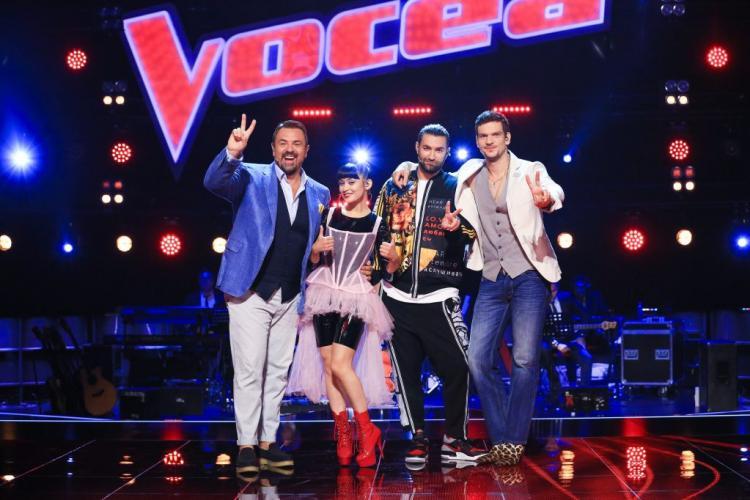VOCEA ROMÂNIEI 2019: Cine este câștigătorul care a pus mâna pe 100.000 euro