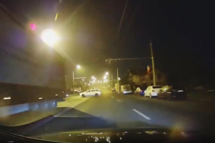 De ce se alunecă atât de tare pe străzile din Cluj-Napoca? Emil Boc a găsit explicația